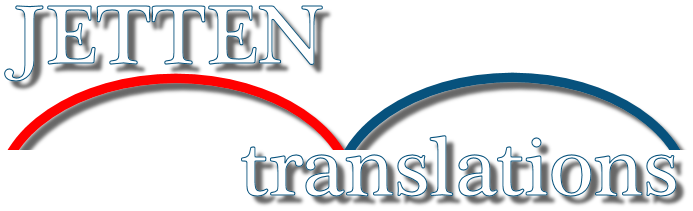 Jetten Translations